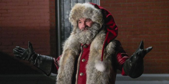 Netflix Drops First Look At Kurt Russell And Goldie Hawn In The Christmas Chronicles 2