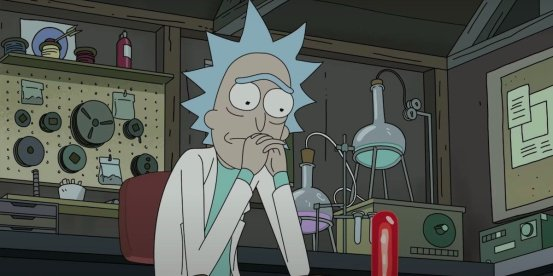 Rick And Morty's Pickle Rick and other best versions of Rick Sanchez