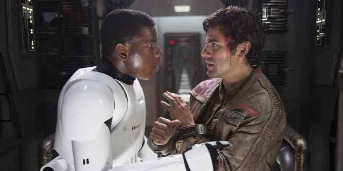 Star Wars Alum John Boyega Gave An A+ Response When Asked If He'd Star In A Rom-Com