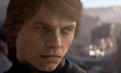 Star Wars Battlefront II Story Trailer Teases Luke, Leia and Extra