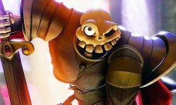 MediEvil Is Getting Remastered For PS4