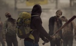 Overkill's The Strolling Lifeless Recreation Reveals Its First Survivor