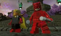 LEGO Marvel Tremendous Heroes 2 Launch Trailer Is A Who's Who Of Marvel Heroes