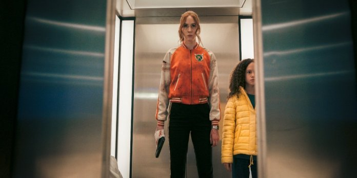 Karen Gillan And Lena Headey's New Action Movie Is Heading To Streaming