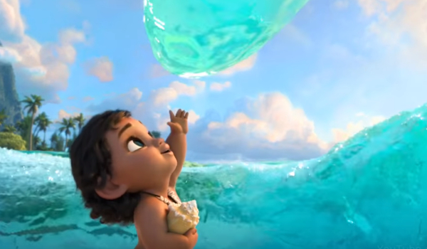 Moana Baby Pictures