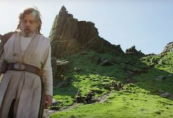 New Star Wars: The Final Jedi Video Is All About Creating The New Worlds