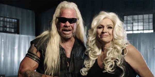 What To Know About Dog The Bounty New Dog Bounty Hunter Show