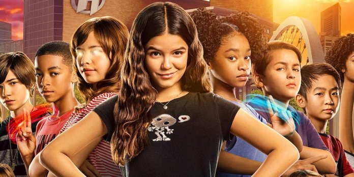 5 Reasons Why We Can Be Heroes Is The Perfect Follow-up To Sharkboy And Lava Girl
