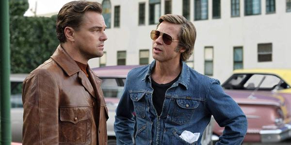 China Cancels Once Upon A Time In Hollywood Release