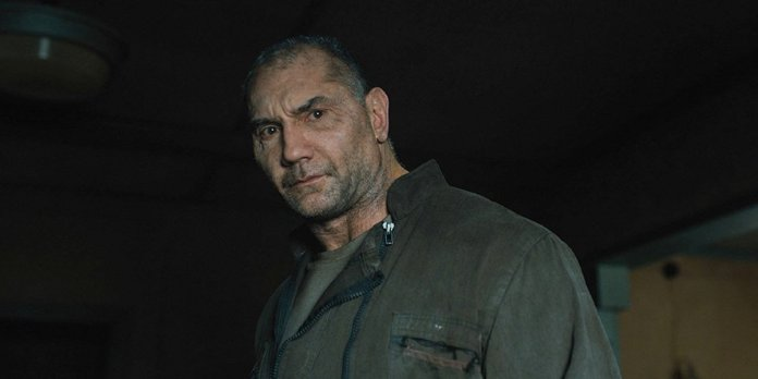 Upcoming Dave Bautista Movies And TV Shows