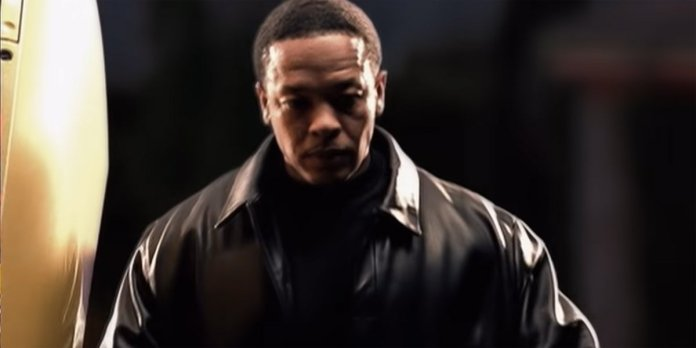 Music Legend And Straight Outta Compton Producer Dr. Dre Has Suffered A Brain Aneurysm