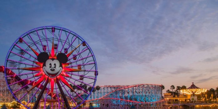 Disneyland Resort Announces Its First First Major Event Since Closing, And It's Soon