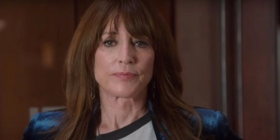 Rebel role: Where you've already seen actors, including Katey Sagal
