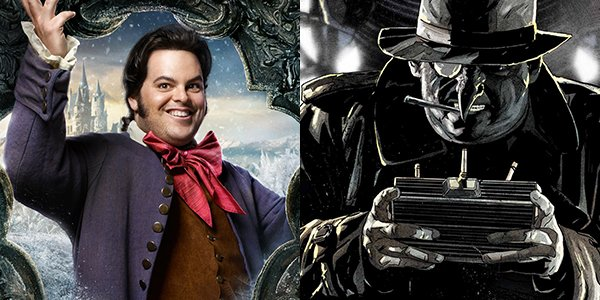 fcf3fa0bafe2cb6ab9bdfaf6a957511c3af13bf4 - Josh Gad Is Teasing Playing The Penguin Again
