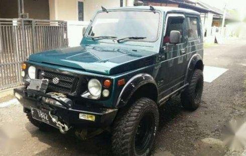 Home>mobil >mobil bekas & baru >suzuki >jeep jimny katana 2wd. Suzuki Katana Modif Dijual | hobbiesxstyle