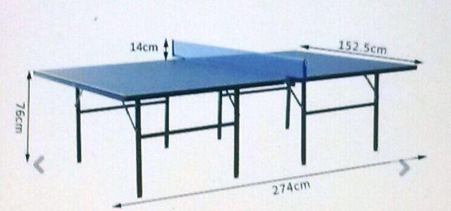 Tavolo Ping Pong Usato Annunci Ottobre Clasf