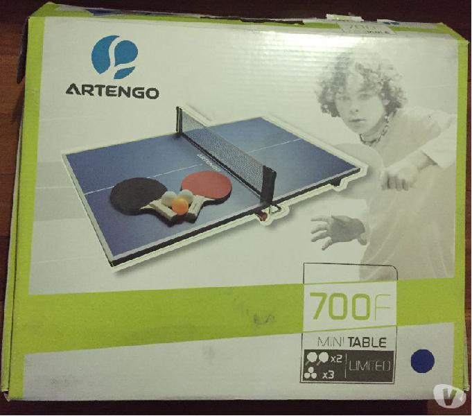 Tavolo Ping Pong Mini Sconti Ottobre Clasf