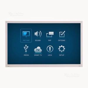 Porta Televisore Ikea Posot Class