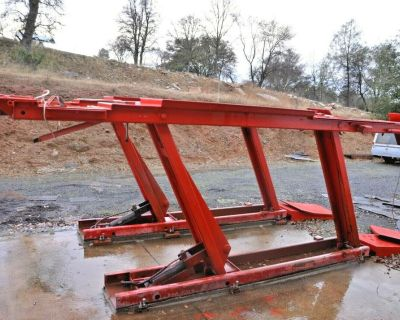 alignment lift for sale classified