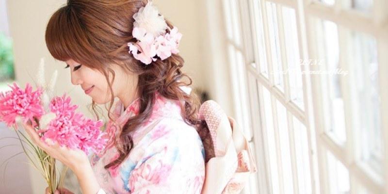 ▌紀念▌和服寫真初體驗♥櫻月紀和服+Watosa Photography♥