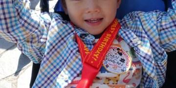 ▌東京自由行 ▌♥東京迪士尼生日護照&迪士尼會員申請教學♥給孩子一個特別的生日回憶