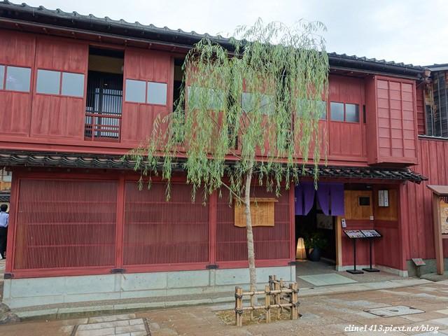 ▌日本。石川▌金澤必訪景點。小京都♥東茶屋街散策♥長町五武屋敷跡