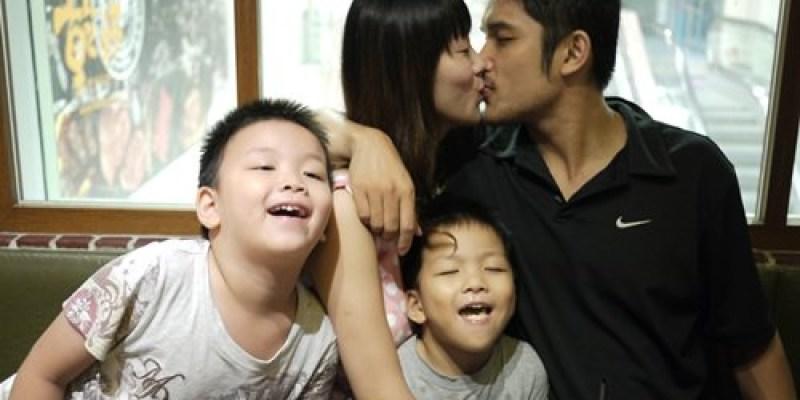 ▌三寶媽碎碎念▌結婚五周年˙木婚  ♥讓人臉紅心跳的親親五花肉 ♥