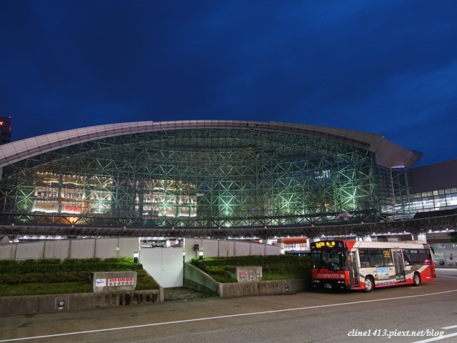 ▌金澤飯店推薦▌♥金澤大飯店Hotel Kanazawa♥距離金澤車站兩分鐘,逛街購物都很方便