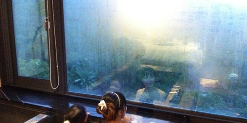 ▌宜蘭民宿▌來去泡一晚! 邊泡湯邊欣賞龜山島美景的極致享受♥礁溪筑翫villa 溫泉會館♥(1/12更新)