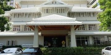 ▌泰國曼谷▌高cp值按摩推薦♥Health Land Spa & Massage♥(捷運ASOKE站)