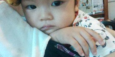 ▌三寶媽碎碎念▌【1Y】傳說中,不到最後不會知道的♥玫瑰疹♥終於來報到了!!!