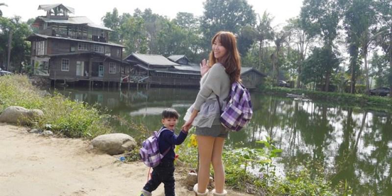 ▌兒物▌人生中第一個母子後揹包♥小晴天本舖媽媽包♥旅行必備.時尚又百搭
