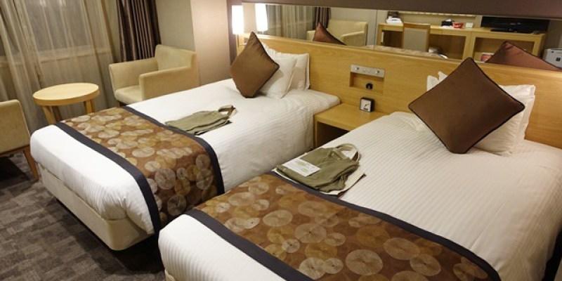 ▌京都飯店推薦▌♥Almont Hotel Kyoto 京都阿爾蒙特旅館♥簡約質感、京都車站步行8-10分鐘、免費大浴場