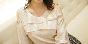 【穿搭】人妻也要化身派對優雅名媛♥正韓Gini Shop美衣♥