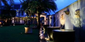 ▌宜蘭民宿▌時尚隱居之旅♥隱源舍♥飯店級的設備與享受