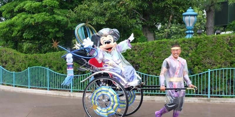 ▌東京迪士尼樂園▌ 2017 Disney land 東京迪士尼樂園玩樂攻略X東京迪士尼度假區假期套票♥