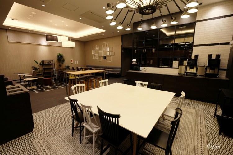 ▌京都住宿 ▌M's Plus飯店 交通方便,出站一分就到飯店