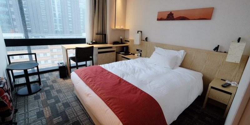 ▌東京新宿飯店▌地點超好【JR九州飯店Blossom新宿】新宿南口三分鐘、隔壁有利木津巴士