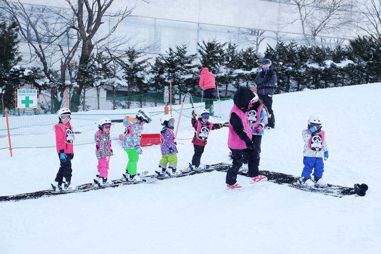 ▍日本滑雪中毒者▍親子滑雪旅行攻略延禧板(Q&A整理)