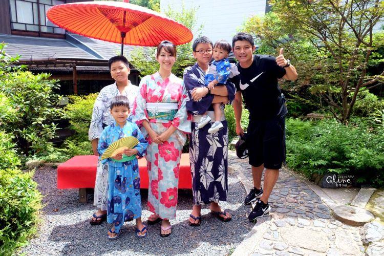 ▌2018京都和服體驗 ▌清水寺岡本和服、超好拍的IG打卡點八坂庚申堂、二年坂三年坂