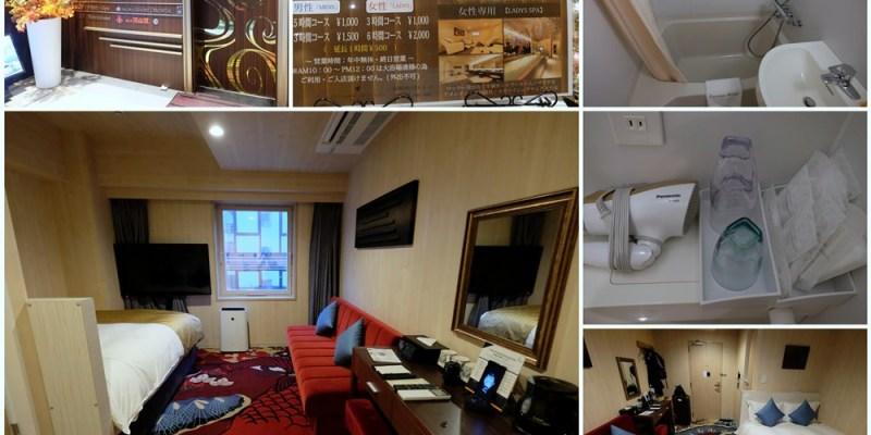 ▌東京上野住宿推薦▌上野車站世紀飯店-人工鐳溫泉飯店 Centurion Hotel & Spa Ueno Station