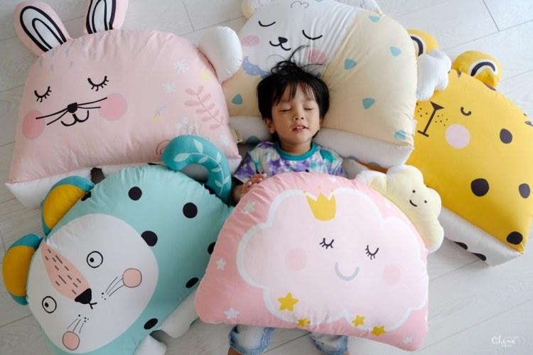 ▌團購 ▌韓國Bonitabebe可愛動物防蟎抗菌睡袋、兒童枕頭、實用百寶袋、 HANPLUS遊戲地墊、