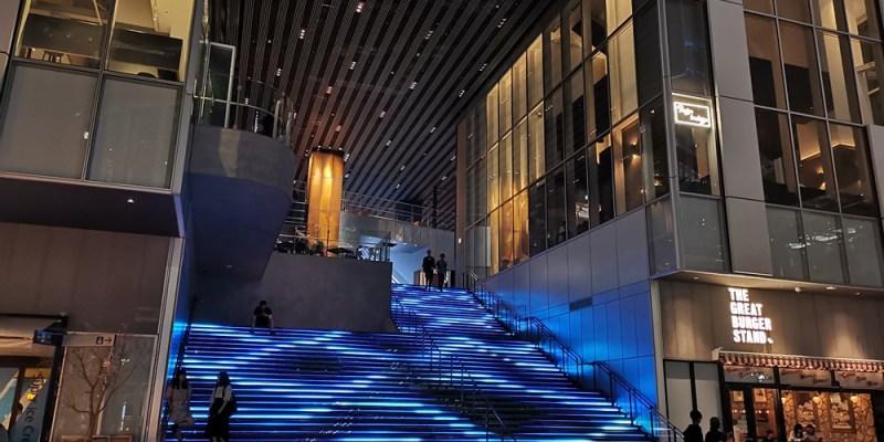 ▌東京澀谷住宿▌澀谷stream東急卓越飯店,充滿設計感的旅店。環境地點超優