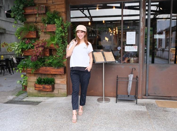 ▎現貨+預購▎舒適好穿。會呼吸的【台灣製天絲牛仔褲】&純棉設計T