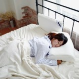 ▌團購▌會呼吸的枕頭【英國百年乳膠品牌 Dunlopillo 頂規乳膠枕】任選2顆枕頭送美夢成真枕頭噴霧