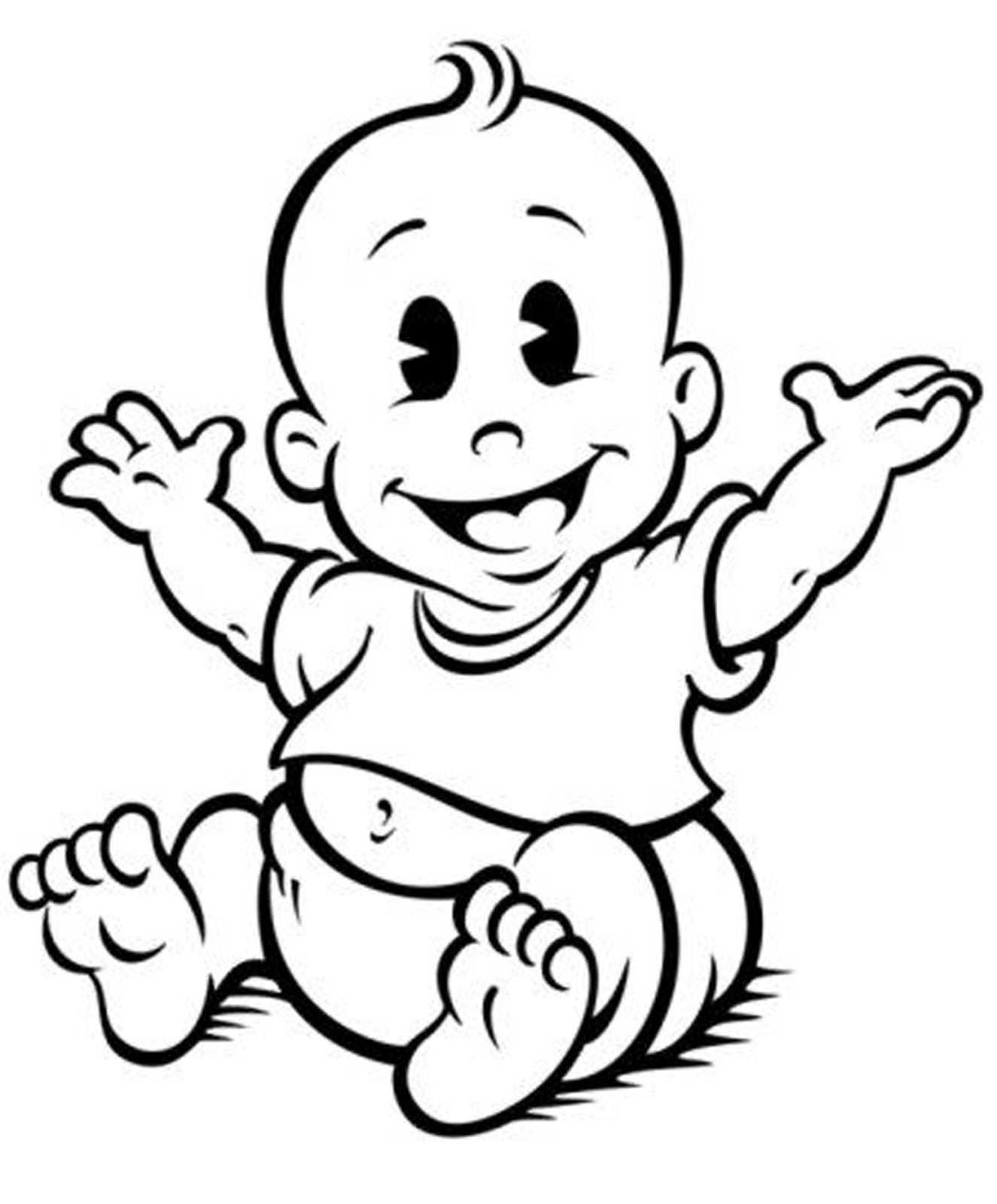 15 Baby Clipart
