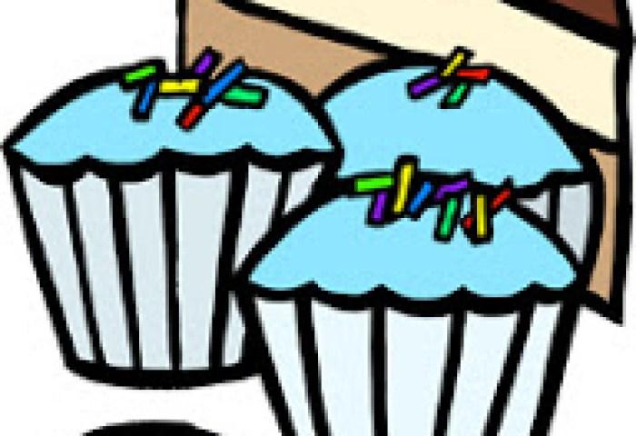 48 Baked Goods Clip Art Clipartlook