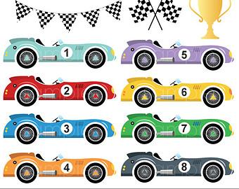 36+ Race Car Images Clip Art | ClipartLook (340 x 270 Pixel)