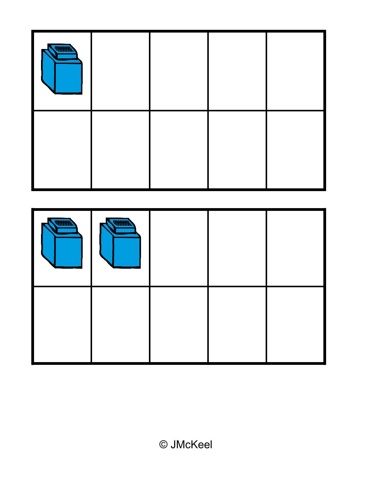 Unifix Cubes Clipart Amp Look At Clip Art Images