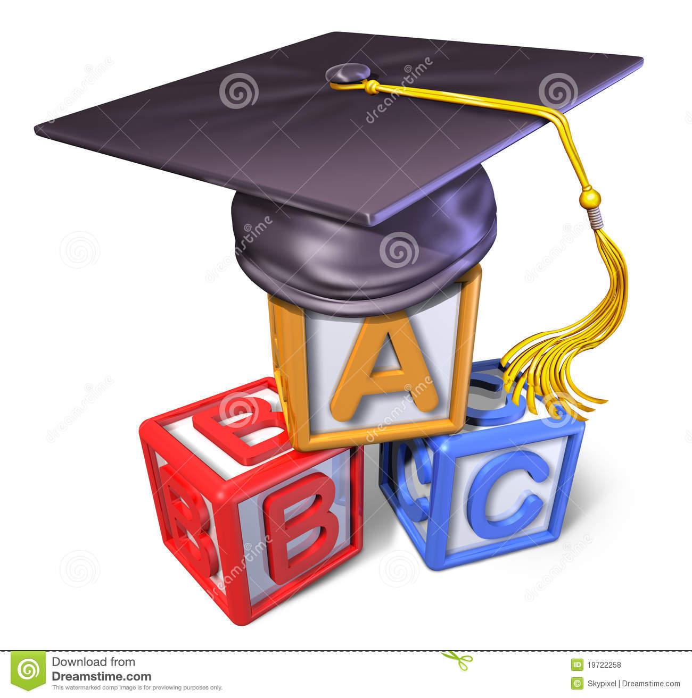 92 Preschool Graduation Clip Art
